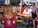 Musikverein Tuningen - Hoffest 2006